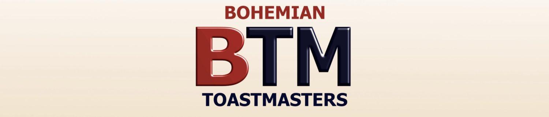 Bohemian Toastmasters